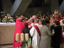 1 Messe, baptemes et confirmations