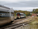 Train militaire Valdahon Colmar 16 octobre 2014